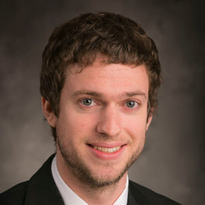 Photo of Shane Auerbach