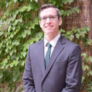 photo of Dan Beemon