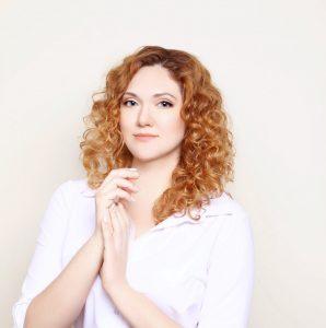 photo of Olga Kiseleva