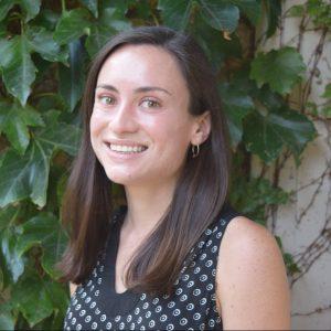 Cici McNamara profile