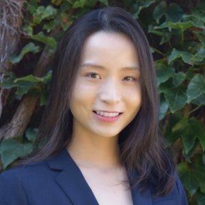 photo of Yue Qiu