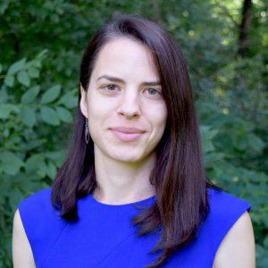 photo of Sandra Spirovska