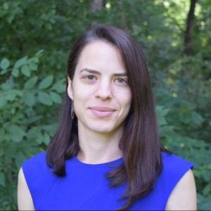 Sandra Spirovska profile