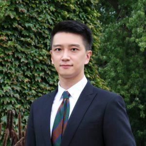 photo of Ziwei Wang
