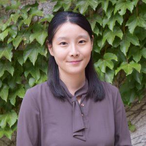 photo of Yeonju Baik