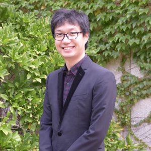 photo of Yuteng Cheng