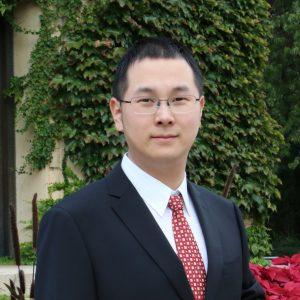 photo of Wanjia Zhu