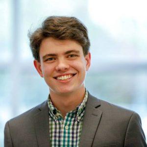 photo of Jackson Crawford-econ PhD student