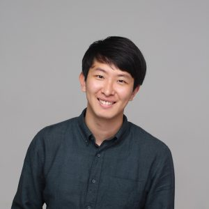 photo of Yeonggyu Yun-econ PhD student