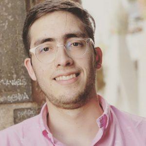 photo of Stefano Lord Medrano-econ PhD student